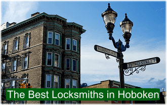 Hoboken Locksmith